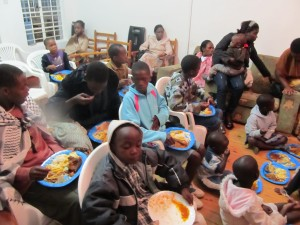 People of Zimbabwe