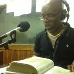 Stevie Radio Show