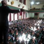 Teaching the Gospel Worldwide