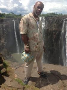 In Zimbabwe