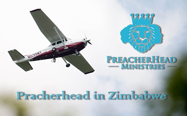 What a Journey to Zimbabwe Again
