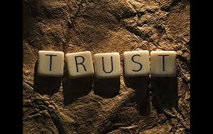 Trust in the Lord God