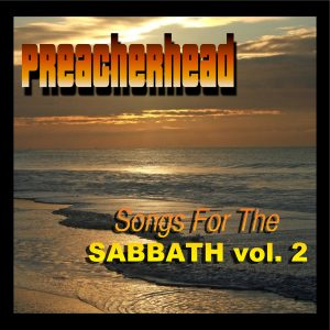 Songs for the Sabbath Vol 2