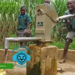 Zimbabwe Water Project