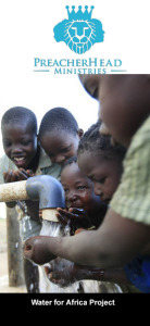 Africa Water Project
