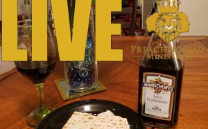 THE PASSOVER FOR ALL CHRISTIANS IN EVERY GENERATION